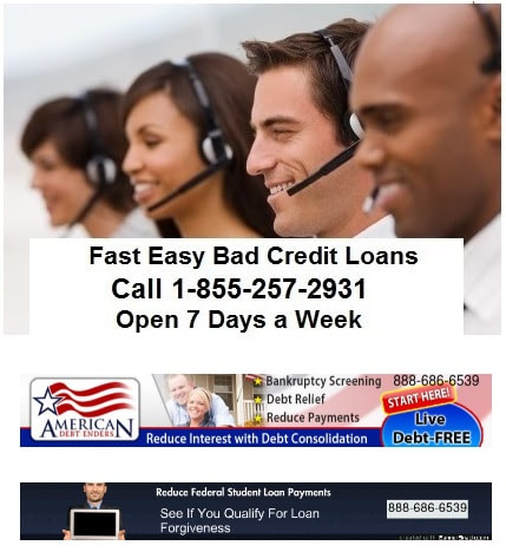 bad credit fast quick easy approvals processing for really less than perfect credit report scores payday cash advance loans and consolidation debt relief for credit card federal student loan lenders local near me companies_14